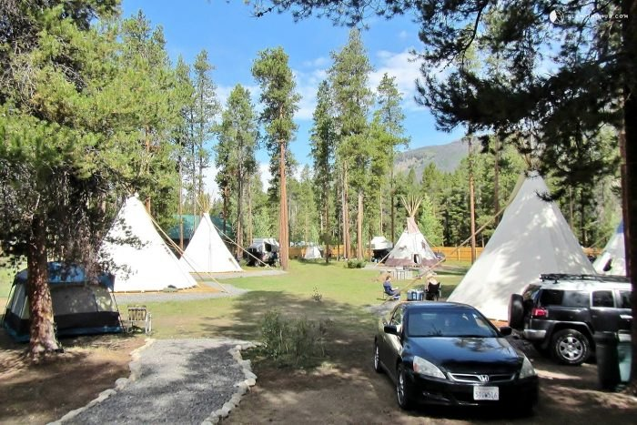 These 10 Luxury Glampgrounds Near Denver Will Give You
