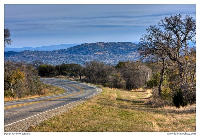 9 Beautiful Scenic Drives In Texas
