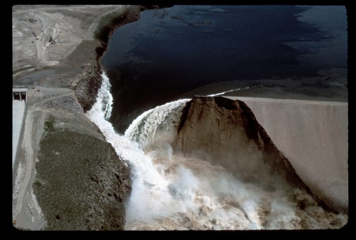 On This Day In 1976, Idaho's Largest Man-Made Disaster Occurred