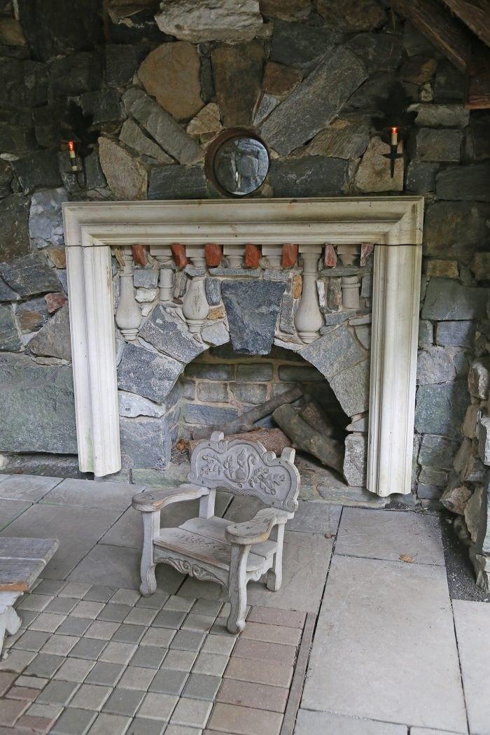 Winterthur Faerie Cottage