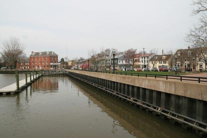 Delaware City, DE