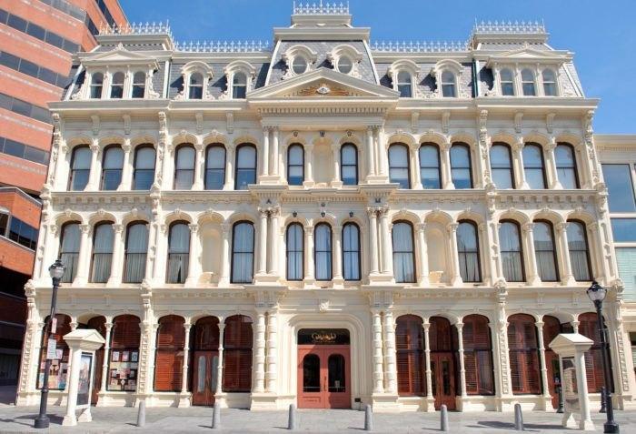 Grand Opera House Wilmington