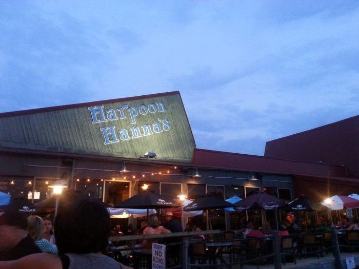 Harpoon Hanna's Restaurant