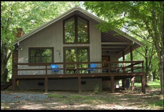 10 Relaxing Cabins In Kentucky For A Weekend Getaway