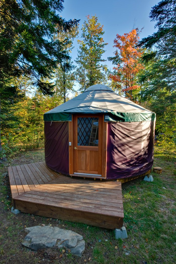 7 Awesome Cabins In New Hampshire To Stay