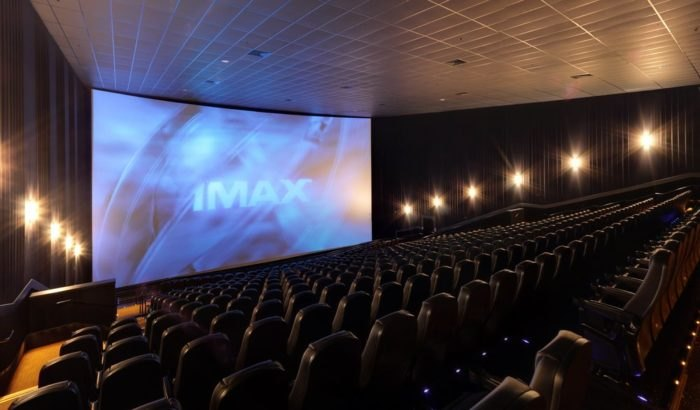 Penn Cinema Riverfront, Wilmington