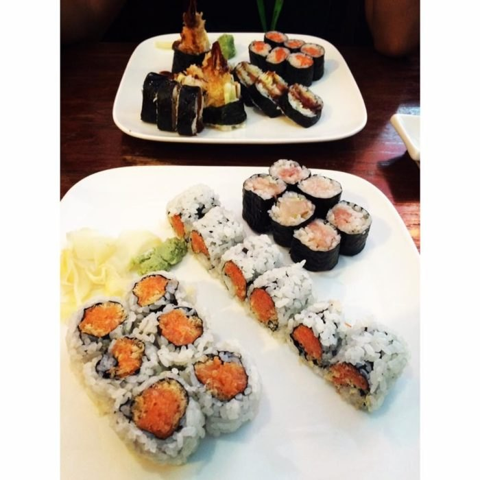 Sushi from Rice in Dover, DE
