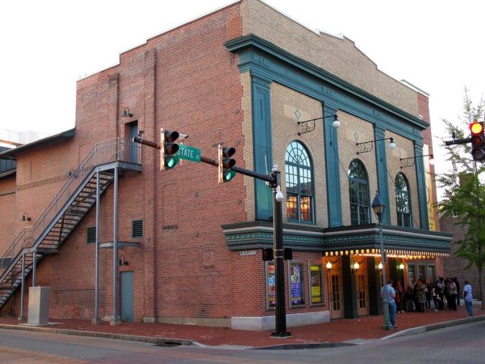 Schwartz Center for the Arts