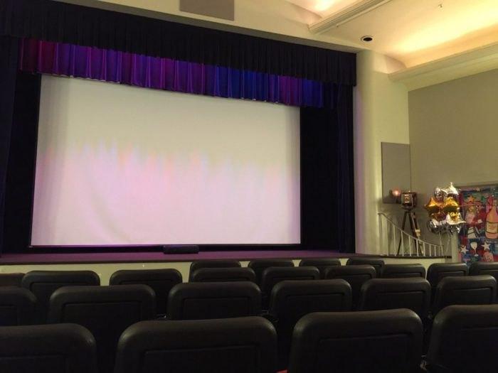 Theatre N at Nemours