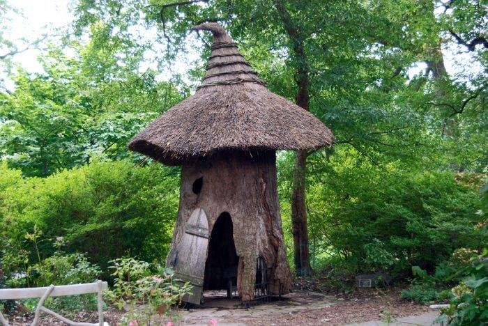 Winterthur Enchanted Woods