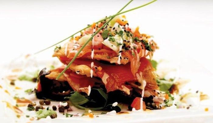 Big Fish Grill Delaware Restaurant Meal