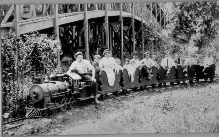 Historic Brandywine Springs