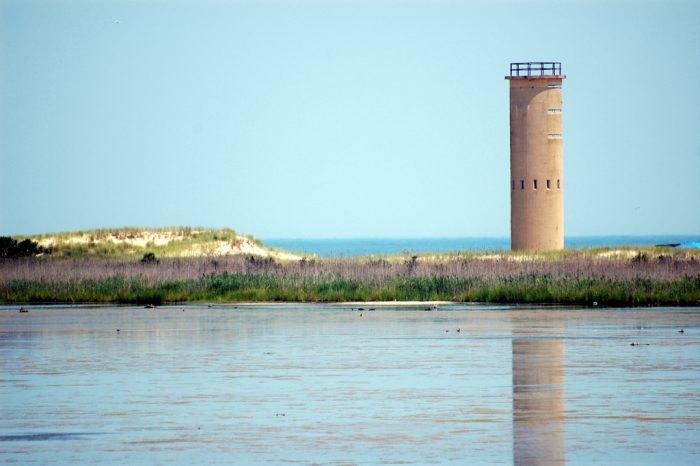 Cape Henlopen Tower