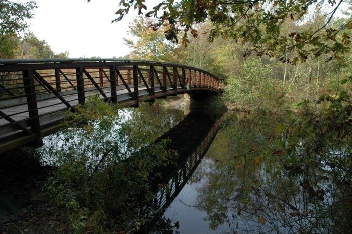 Killens Pond Delaware