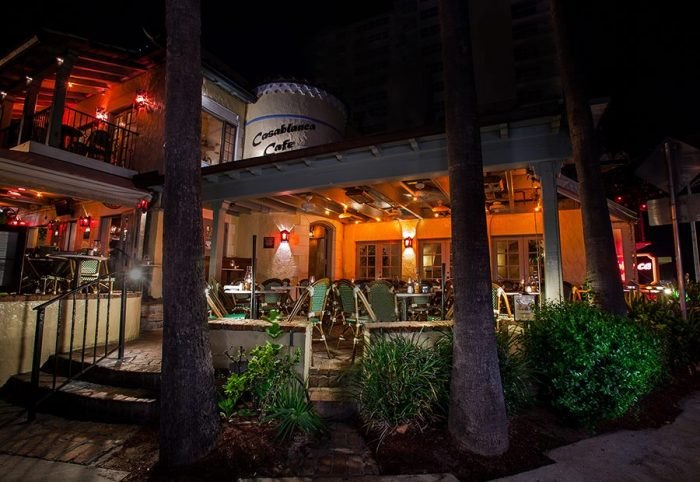 The 10 Best Beachfront Restaurants In Florida