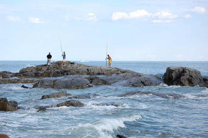 10 Spots For Fishing In New Hampshire