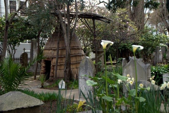 8 Cemeteries Around San Francisco To Visit
