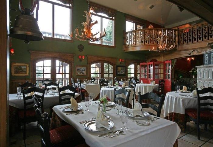 15 Most Romantic Restaurants In Utah
