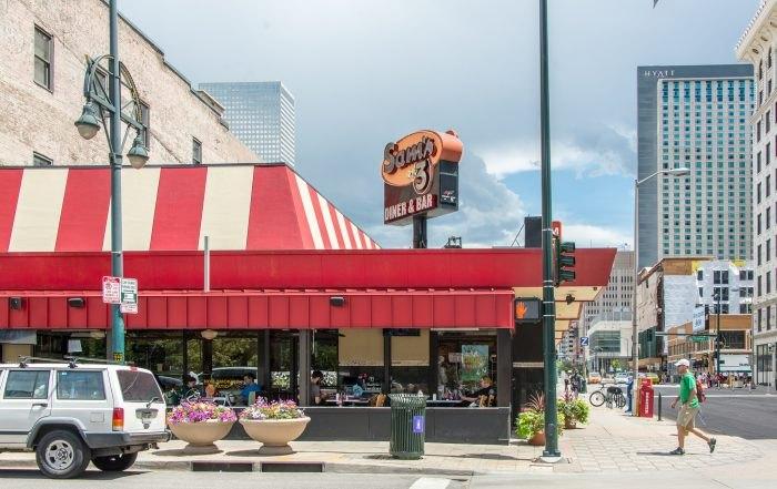 15 Oldest Restaurants In Denver