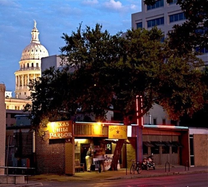 10 Best Historical Restaurants In Austin