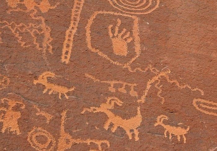 Ancient Petroglyphs Adventure