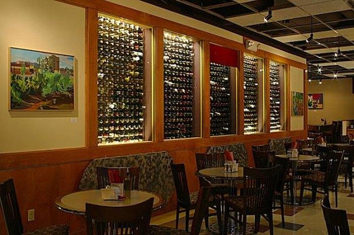 The 14 Most Romantic Restaurants In Alaska
