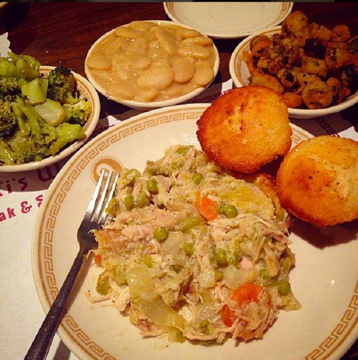 10 Best Homestyle Restaurants In Alabama