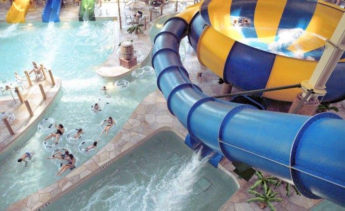 5 Of The Best Waterparks In Cincinnati