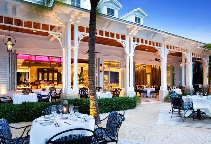 The 10 Most Romantic Restaurants In Florida