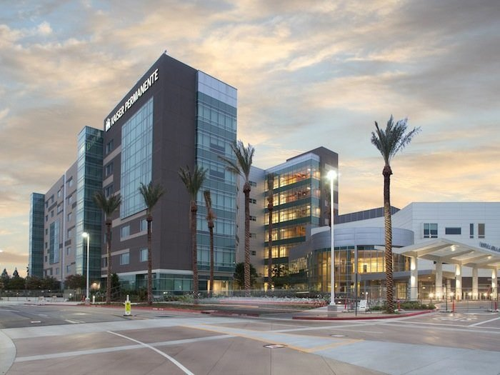 The Top 10 Hospitals In Southern California