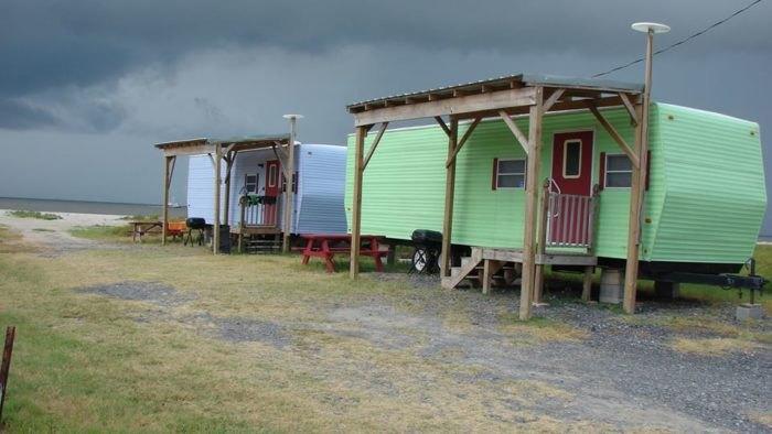 Check Out Holly Beach Louisiana For A