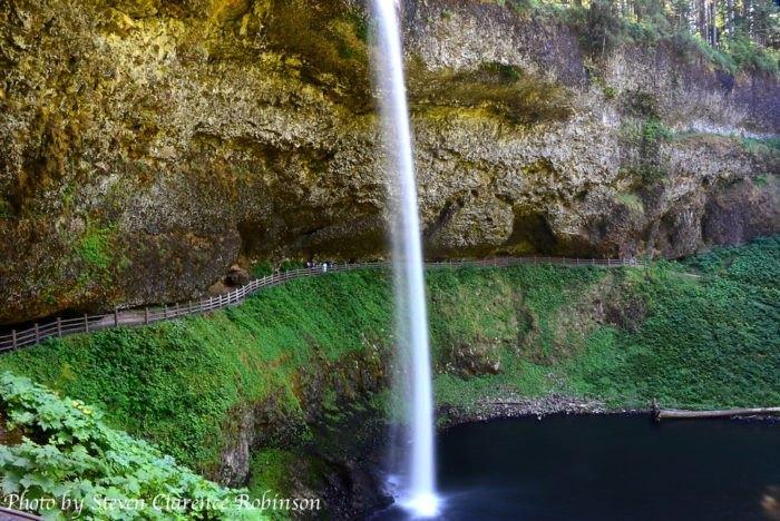 Trail of Ten Falls 3