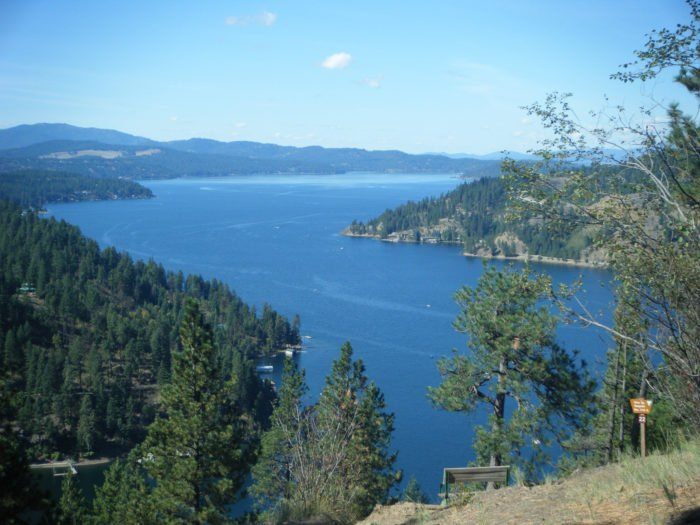 Places to See in Idaho