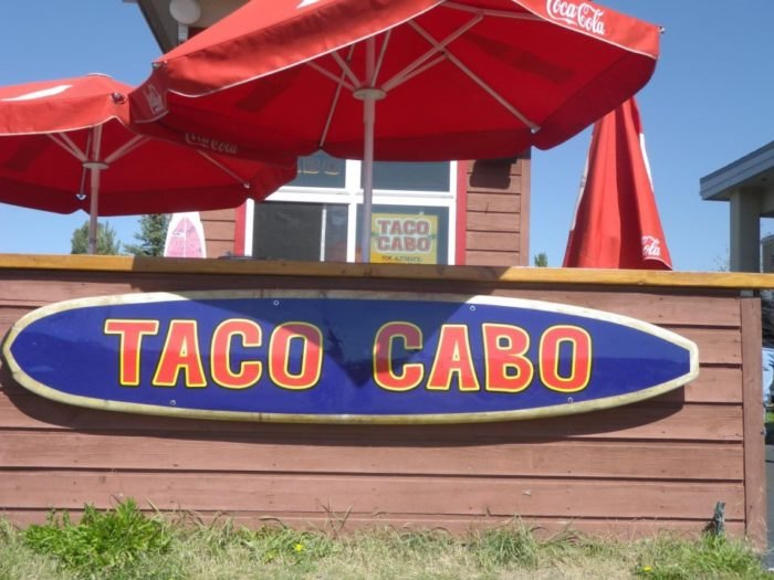 12 Places In Colorado That Have The Best Tacos