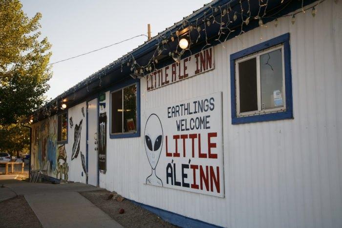 remote restaurant in nevada