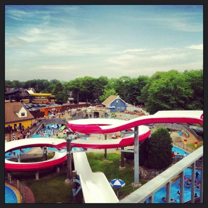 These 4 Water Parks In New Hampshire Are Amazing