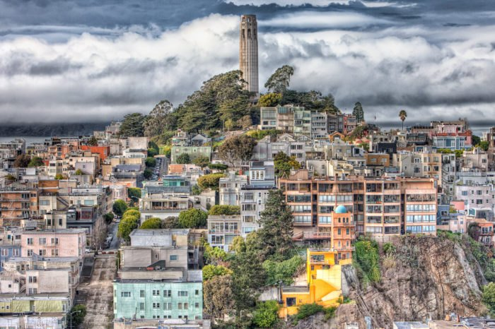 10 Best Places To Live In San Francisco