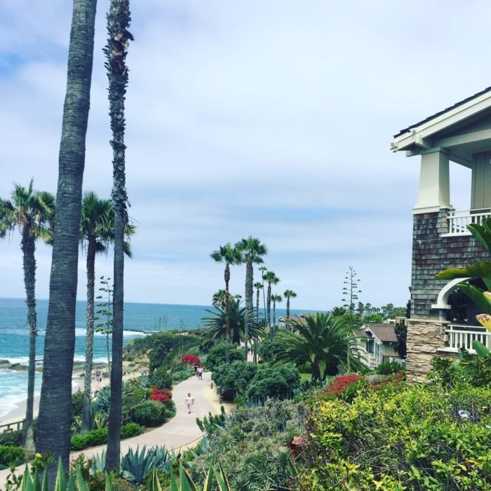 Treasure Island Laguna Beach: This Magical Park In Southern California Is Stunning