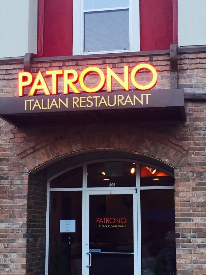 Patrono Restaurant Was Voted The Best Restaurant In Oklahoma