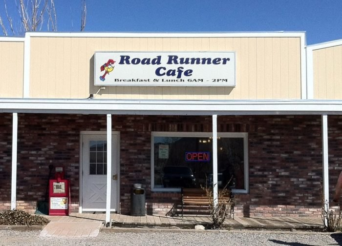 hard to find restaurants in Nevada