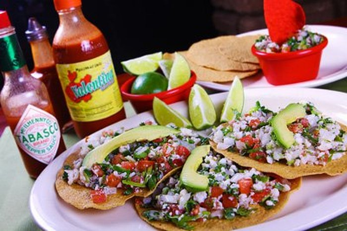 10 Best Places To Get Tacos In Texas