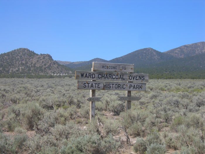nevada natural wonders road trip