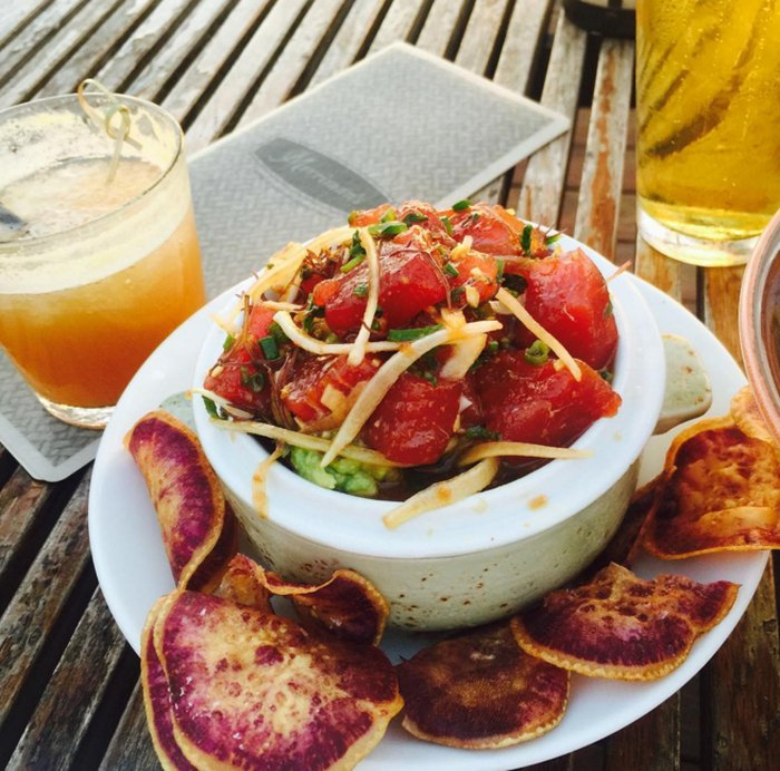 These 12 Hawaii Restaurants Have The Best Sunset Views