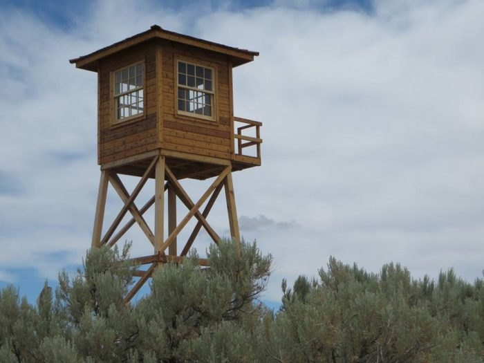 Minidoka Idaho - Historical Site and Camp