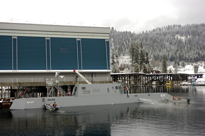 This Secret Underwater Facility in Idaho is Like Area 51