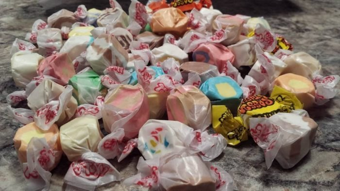 The Best and Biggest Candy Factory in Missouri