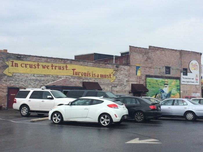 Neighborhood Restaurants In Indiana