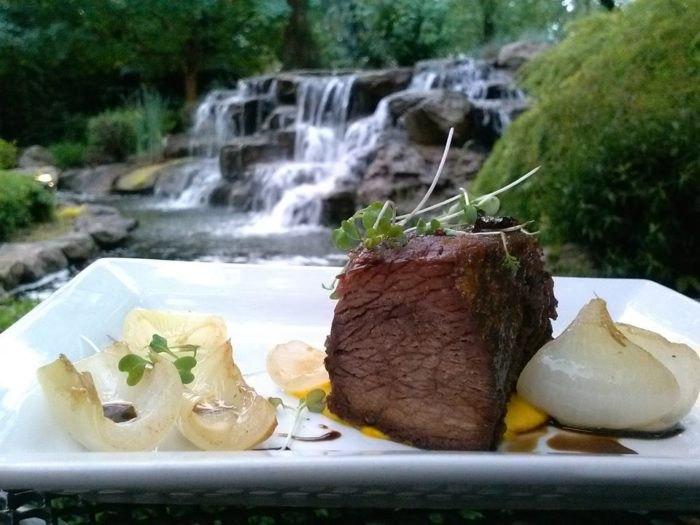 Most Romantic Restaurants In Idaho
