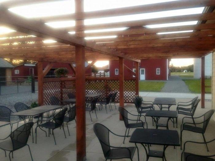 Farm to Table dining in Idaho