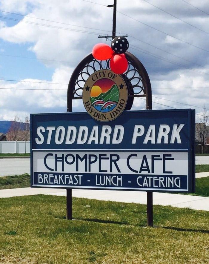 Stoddard Park - Idaho